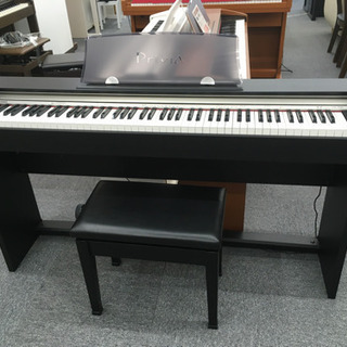 i285 CASIO PX-730 2011年製 カシオ 電子ピアノ