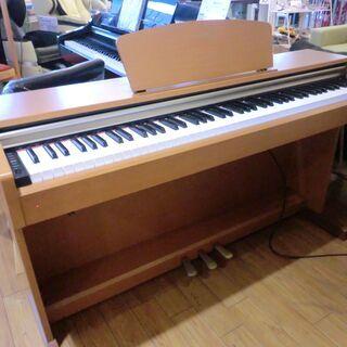 【ネット決済・配送可】【中古品】YAMAHA/ヤマハ 電子ピアノ...