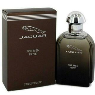 100ml JAGUAR PRIVE FOR MEN 香水