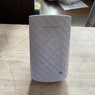 TPリンク WiFi中継機 動作確認済み
