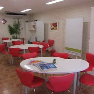 【5/27(木)】町田で英会話カフェはいかが?