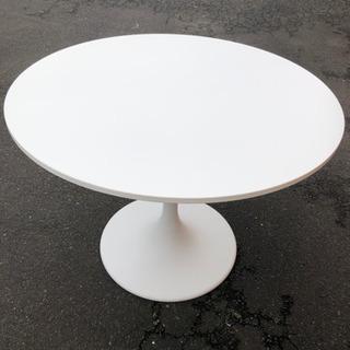 イケア ダイニングテーブル