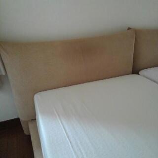 ベッド - 家具
