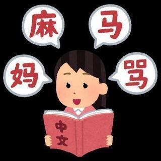 🇨🇳【初級中国語/個別指導/リモート可】中国語を学びませんか?