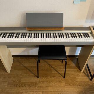 取引予定あり CASIO 電子ピアノ 2007年製