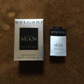 ブルガリの香水/BVLGARI MAN EXTREME