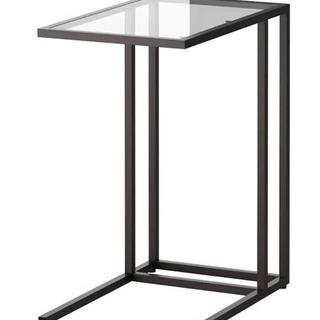IKEA サイドテーブル ヴィットショー