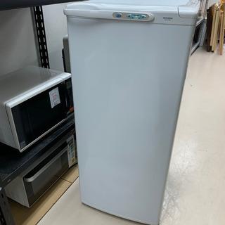 2003年製 冷凍庫 フリーザー ストッカー MITSUBISH...