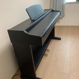 テクニクス 電子ピアノ SX-PC25