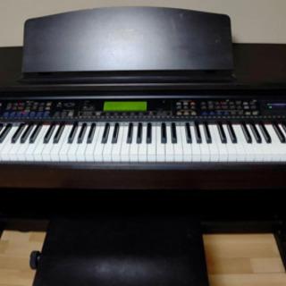 電子ピアノ ヤマハ クラビノーバ CVP103 引き取り