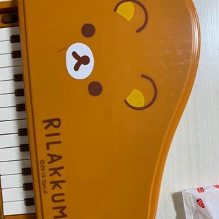 フェイス電子グランドピアノ