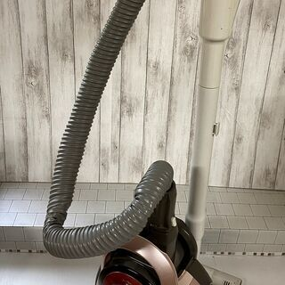SHARP シャープ サイクロンクリーナー 掃除機 EC-CP1...