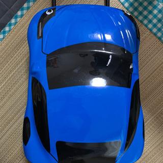 子供用車型キャリーケース