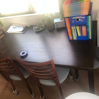 4人食卓セット