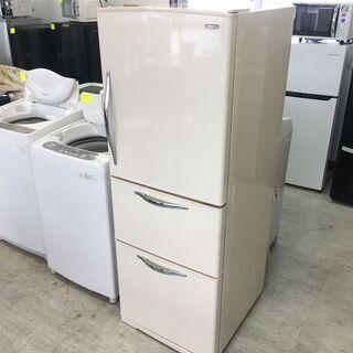 日立265L冷蔵庫 自動製氷機 2009年製 分解クリーニング済み - 宜野湾市