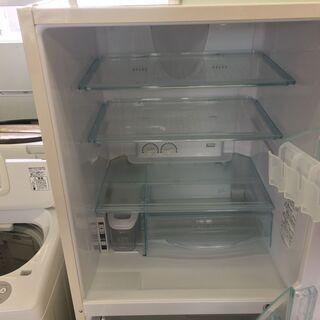 日立265L冷蔵庫 自動製氷機 2009年製 分解クリーニング済み − 沖縄県