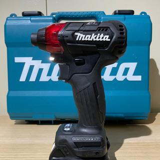マキタ TD111D 10.8V インパクトドライバー フルセット - みよし市