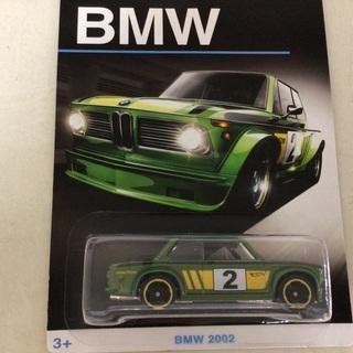 未開封 ホットウィール BMW 2車種 - 町田市