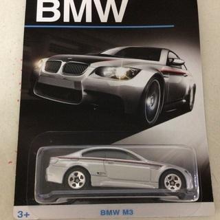 未開封 ホットウィール BMW 2車種 - おもちゃ