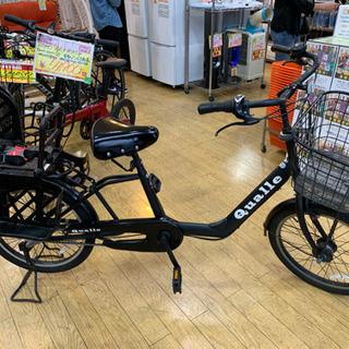 ⭐️子供乗せ付き⭐️KAITO購入 20インチ自転車 Quall...