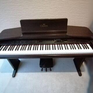 電子ピアノ ヤマハ クラビノーバ (Clavinova)