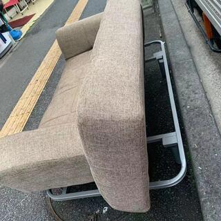 ソファーベッド ソファ ★Z177 - 家具
