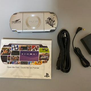 PSP-2000 [FFVII 10th アニバーサリー リミテ...