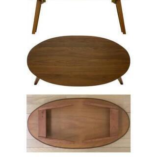 テーブル 折り畳み - 仙台市