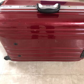 KOTTNi スーツケース   USED