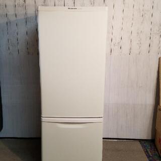 【極上品】Panasonic2ドア 冷凍冷蔵庫 168L …