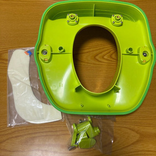子供用 補助便座 トイレトレーニングに。