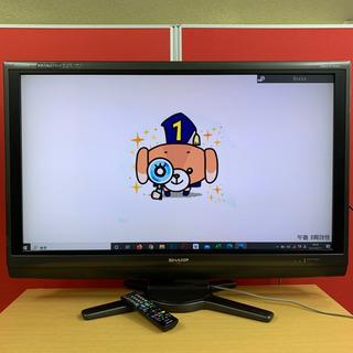 2010年製 液晶テレビ 40㌅ SHARP AQUOS LC-...