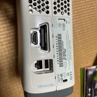 ☆Xbox360☆ ソフト&コントローラーセット