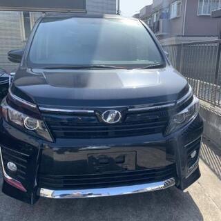 トヨタ VOXY ZS