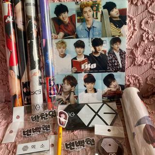 K-POP・EXO ②