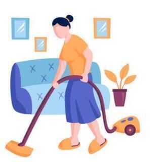 片付け🧹掃除手伝い🧹日払い💰手渡し👐