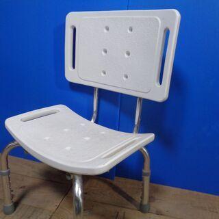 ☆★介護用椅子 チェア 高さ調節可能 入浴 補助 お風呂 …