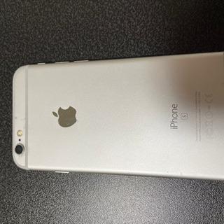 iPhone6s 16ギガ