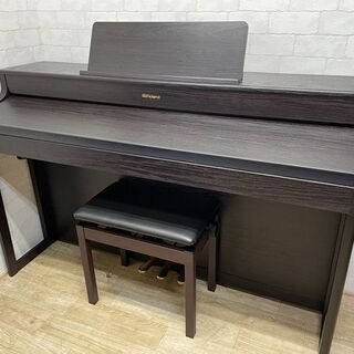 電子ピアノ ローランド HP702-DRS ※送料無料(一部地域)