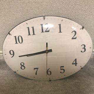 ニトリ 掛け時計
