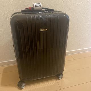 【手渡限定】RIMOWA リモワ スーツケース サルサエアー 33L