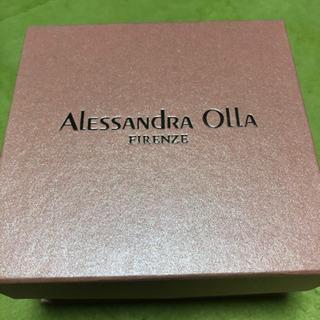 AlESSANdRA OllA の時計 新品未使用