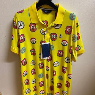 マンシングウェア ポロシャツ(LL)