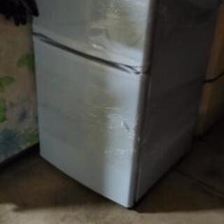 Haier(ハイアール) 86L 冷凍冷蔵庫 JR-86A…