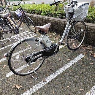 中古・電動アシスト自転車 パナソニックヴィヴィDX 201…