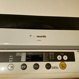 【取りにこられる方限定】Panasonic洗濯機
