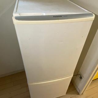 【取りにこられる方限定】Panasonic冷蔵庫