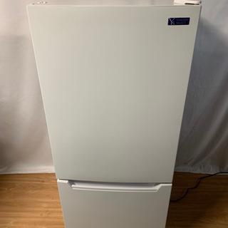 ✨高年式✨2019年製 117L 冷蔵庫 YRZ-C12G2