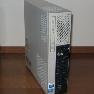 NECデスクトップ Mate(Ci3-2120/4/320)