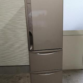 引取限定!315L  日立冷蔵庫◎2014年式実働です